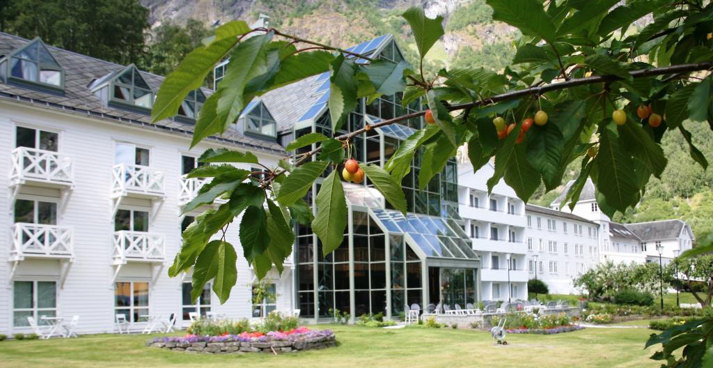 Fretheim Hotel i Flåm