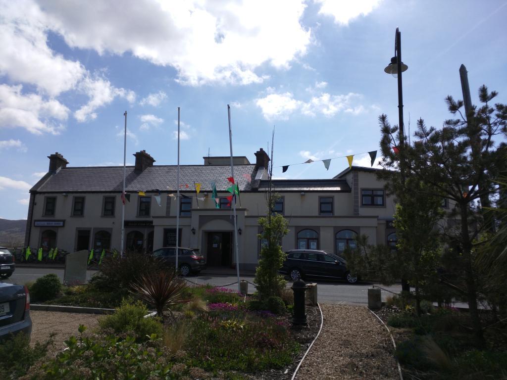 Achill Sound Hotel (Ostan Gob a'Choire)