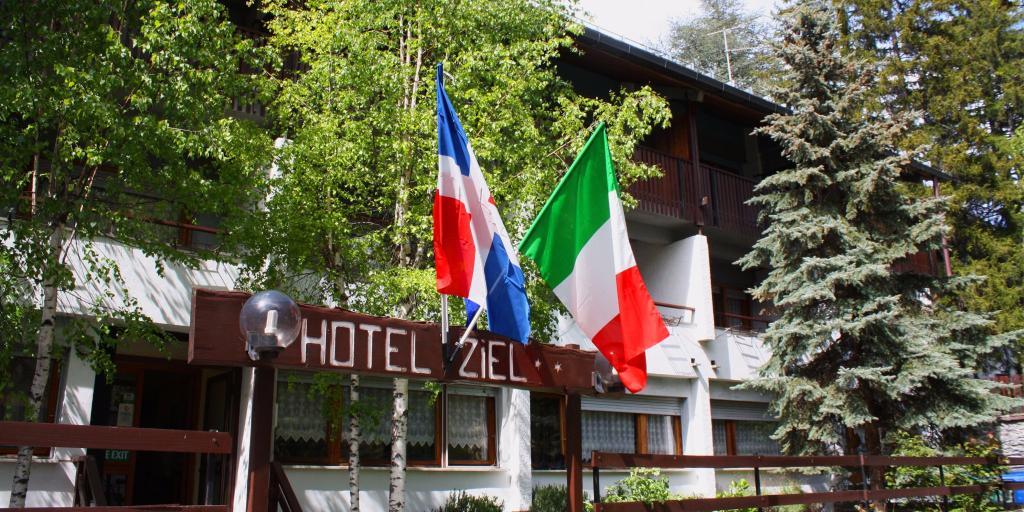 Hotel Ziel