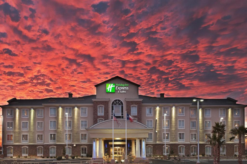 Holiday Inn Express Hotel & Suites El Paso