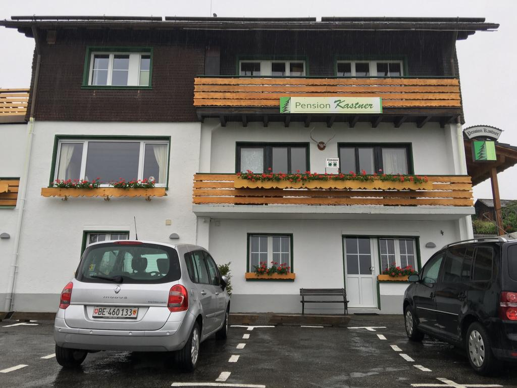 Pension Kastner