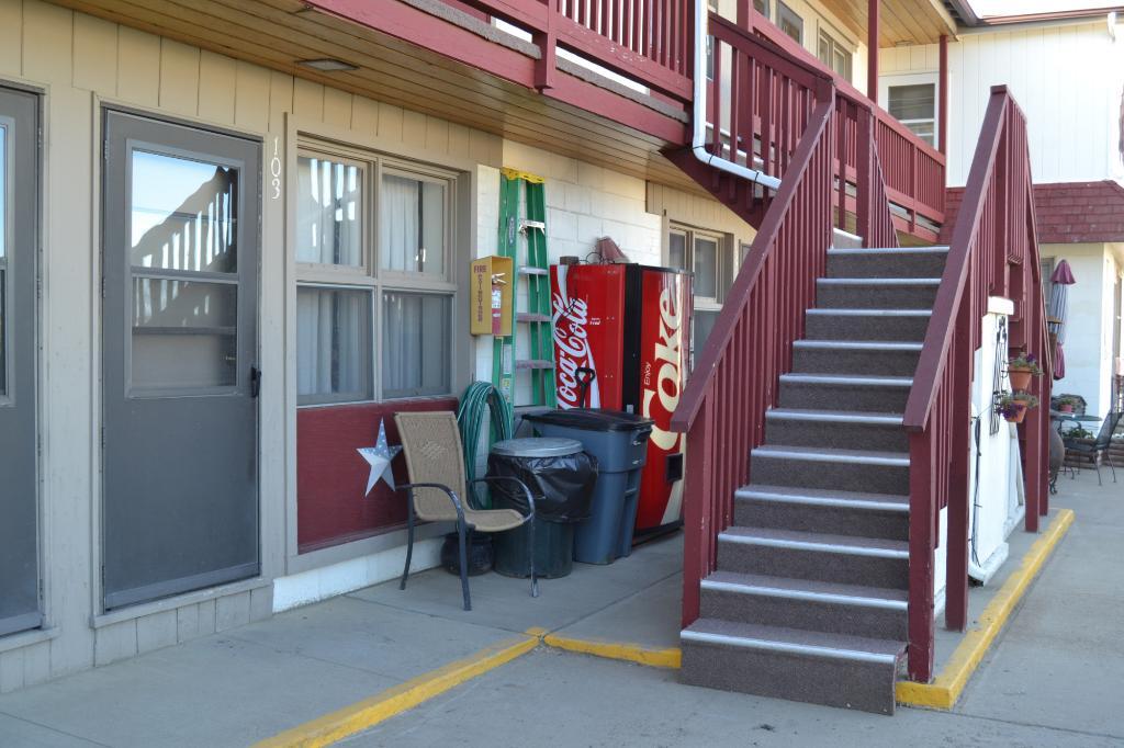 La Casa Motel