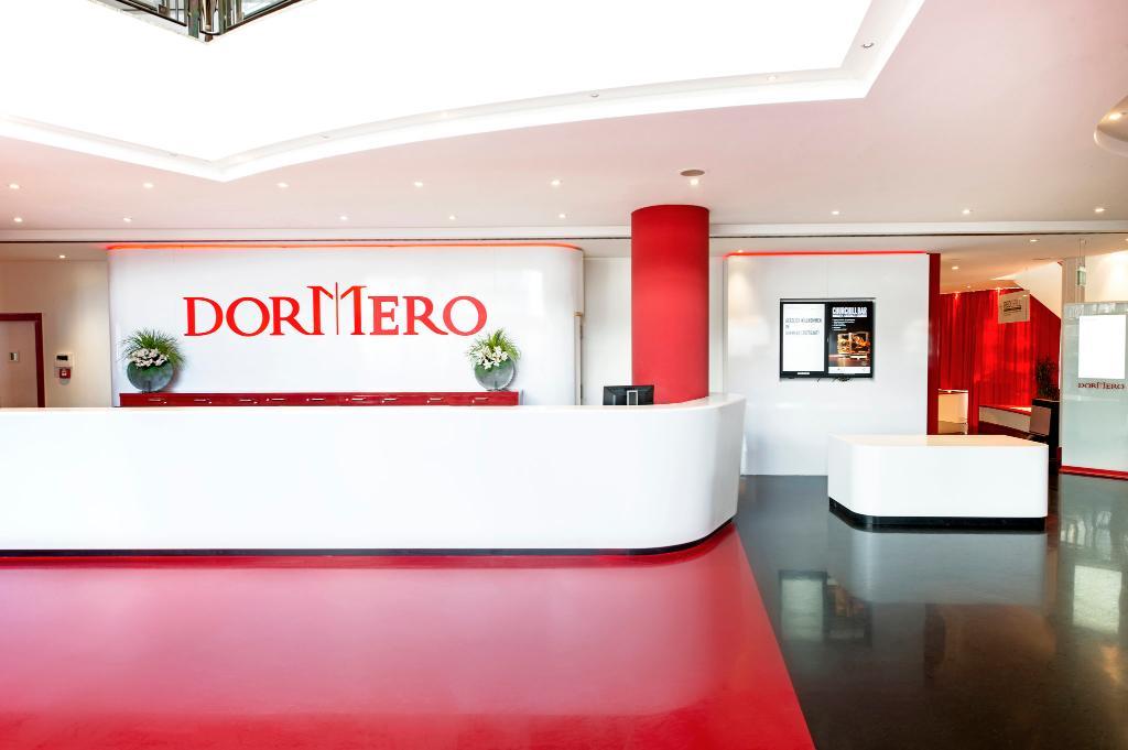 โรงแรมดอร์เมโร สตุตการ์ท