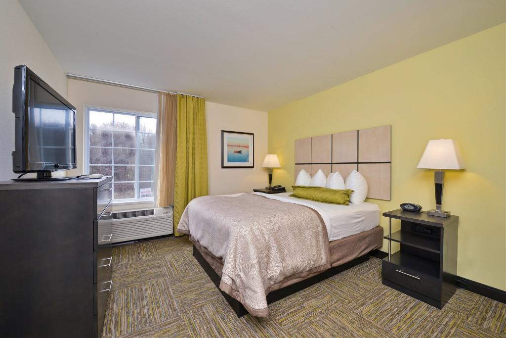 Candlewood Suites Harrisburg Hershey