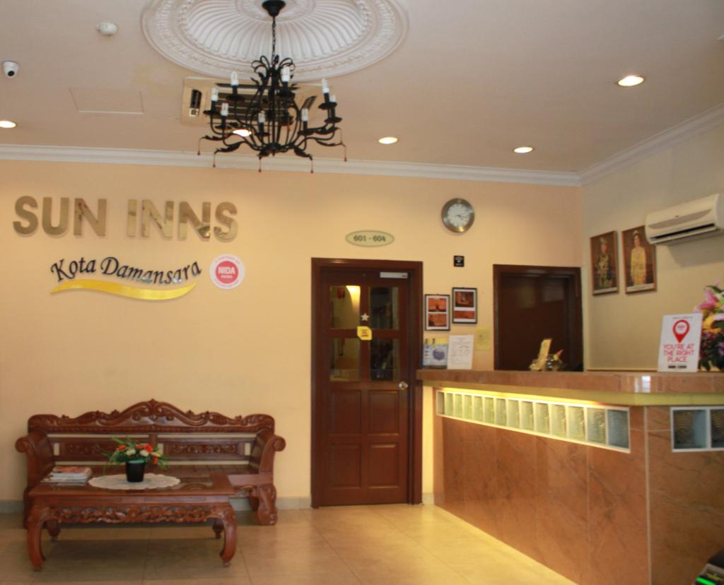 Sun Inns Kota Damansara