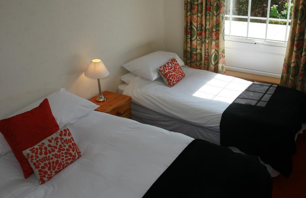 Glenlochy Nevis Bridge Apartments