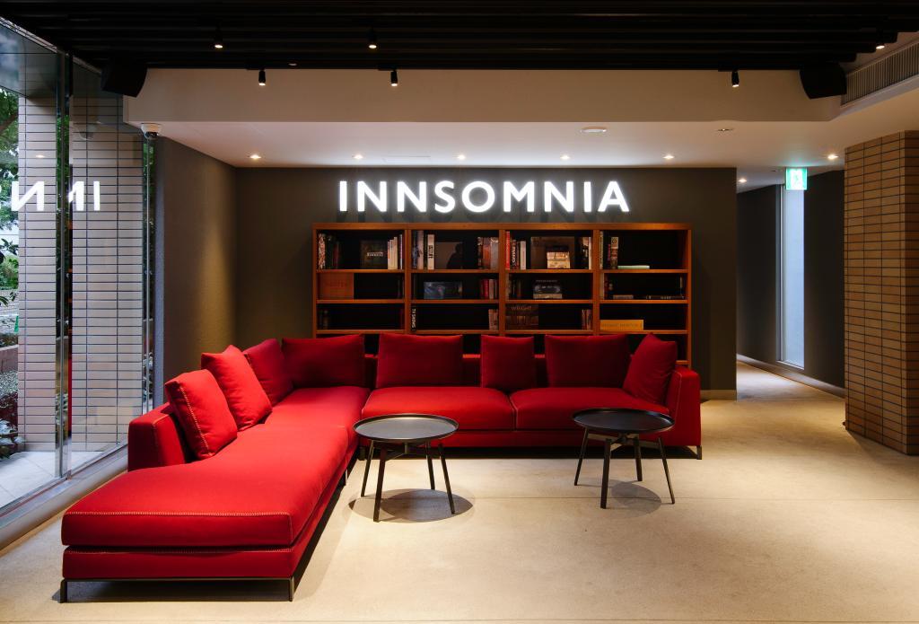 Hotel the M Innsomnia Akasaka