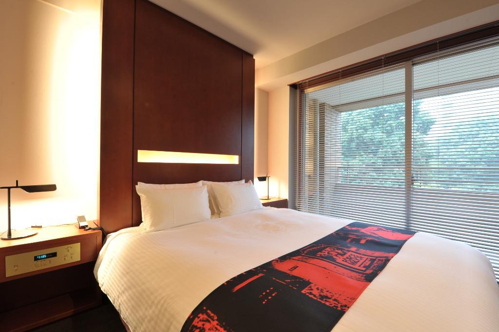 호텔 아반쉘 아카사카
