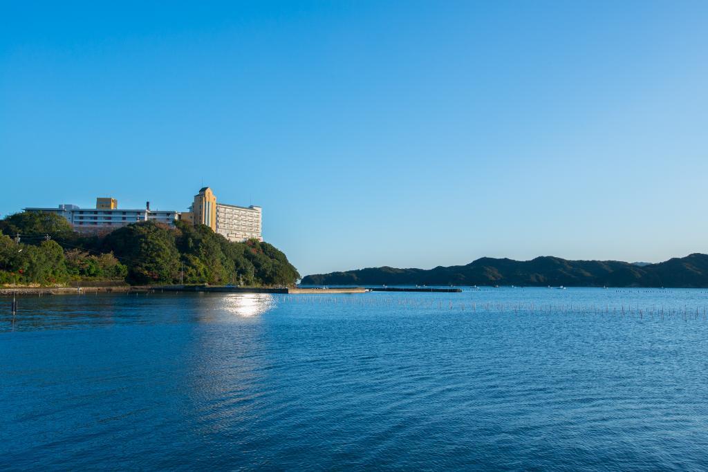 旅莊 海之碟飯店
