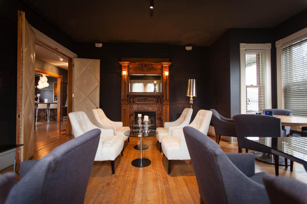 樂普勒貞特咖啡廳飯店