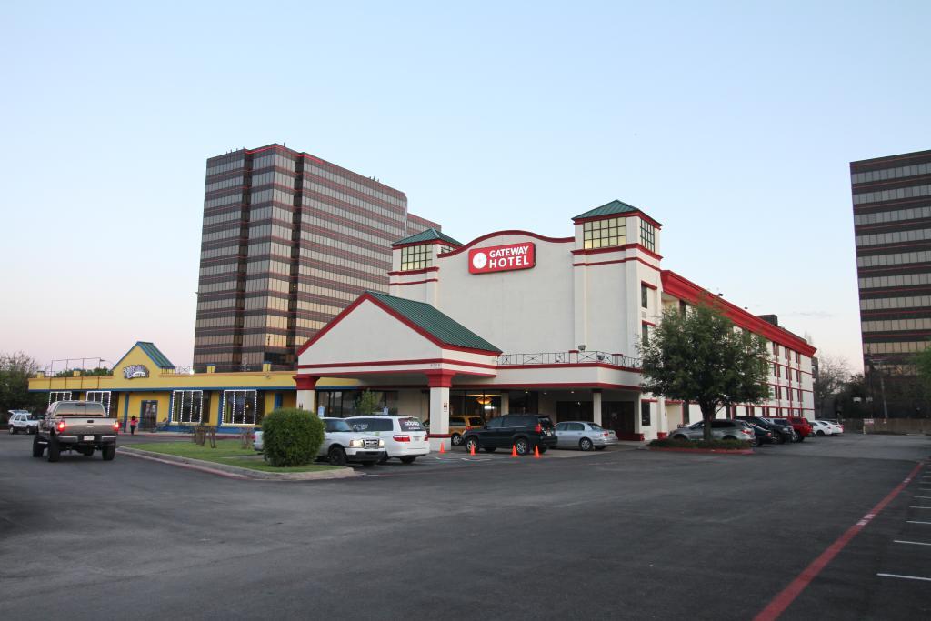 Gateway Hotel Dallas