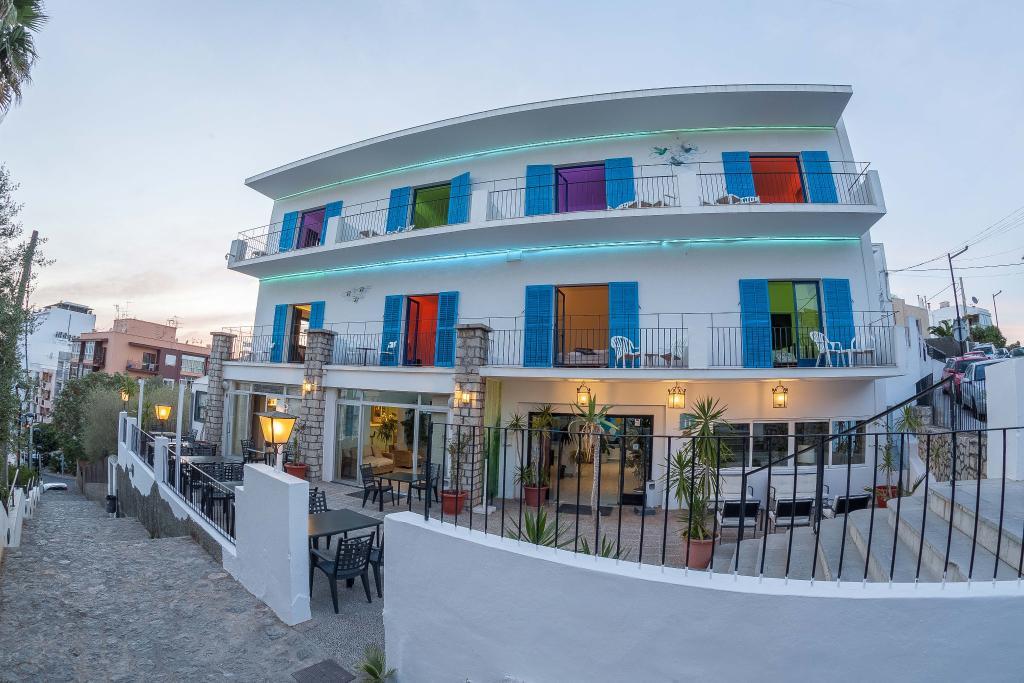 Hotel Marigna