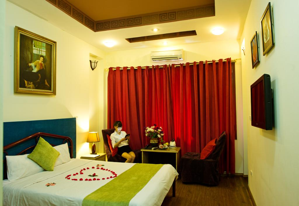Hanoi Friends Hostel