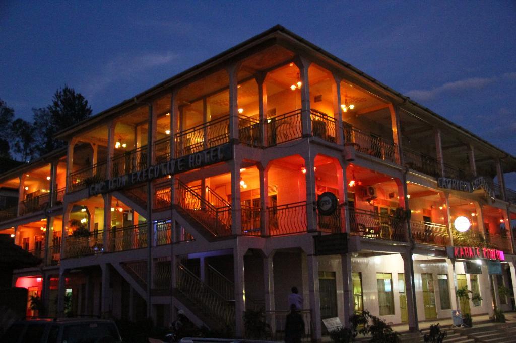 Capricon Executive Hotel