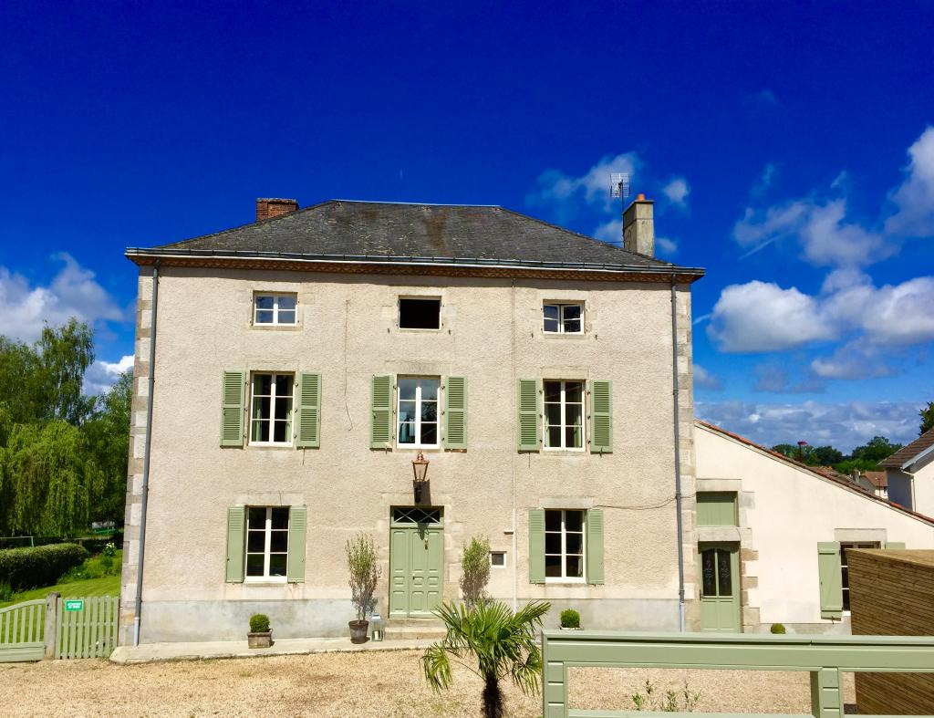 Maison Hirondelles