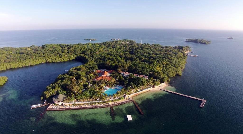 Cocoliso Island Resort