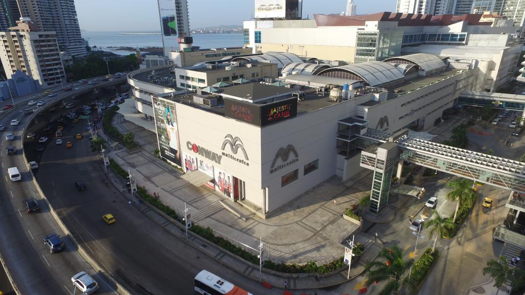 Multicentro Mall