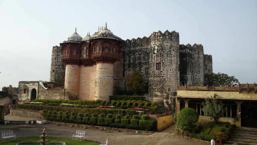 Fort Kherjarla