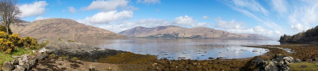 Loch Linnhe Picnic Area