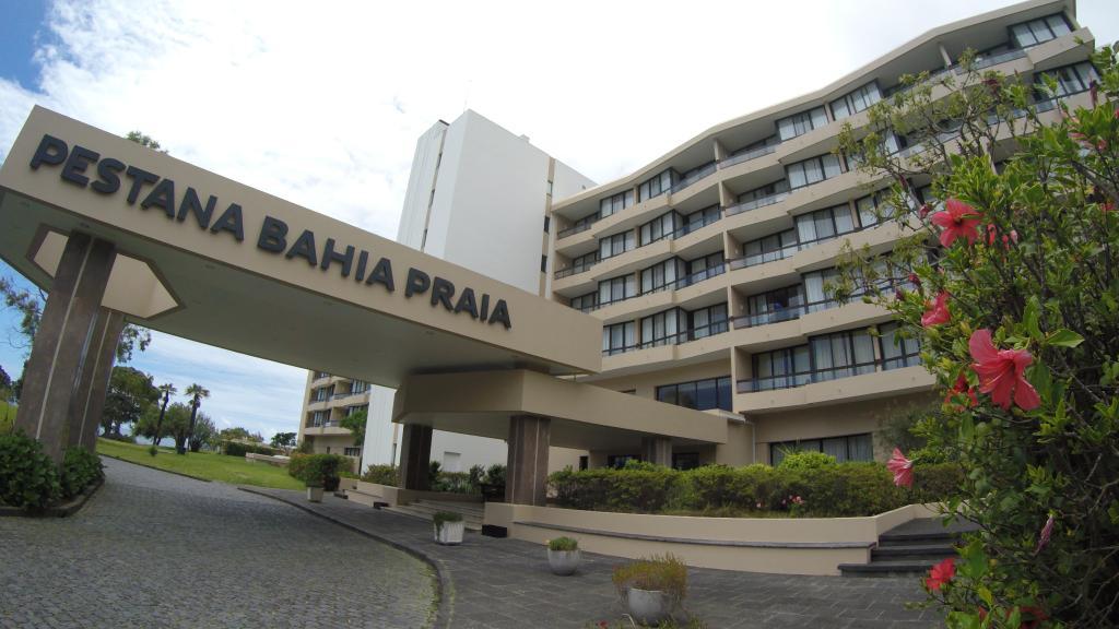 Pestana Bahia Praia