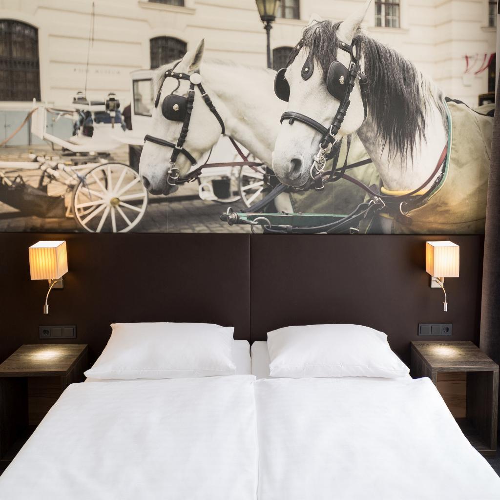 ホテル ルチア
