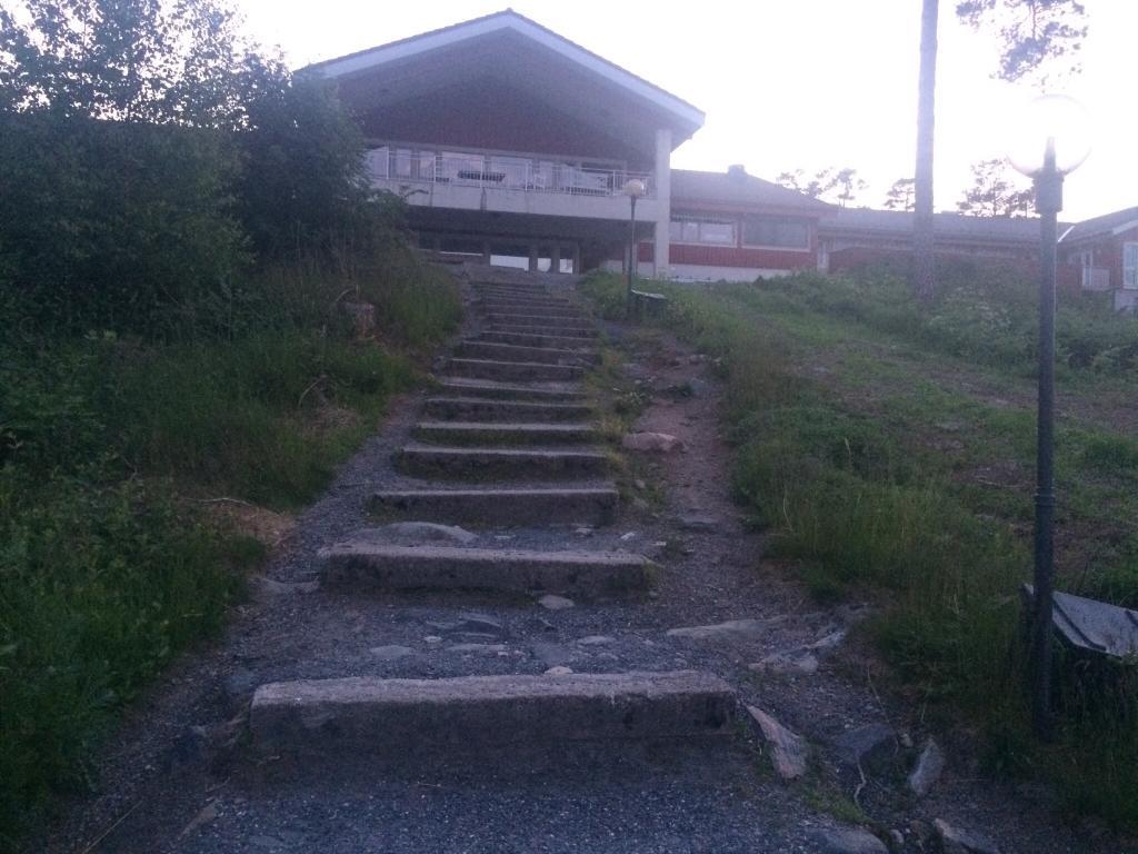 Grimstad Sommerhotel