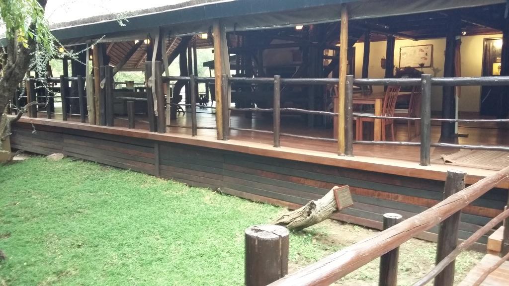 馬迪克韋河旅館
