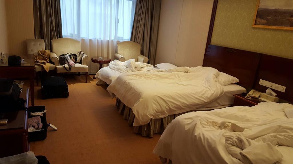 Vienna Hotel Guangzhou Yunbao