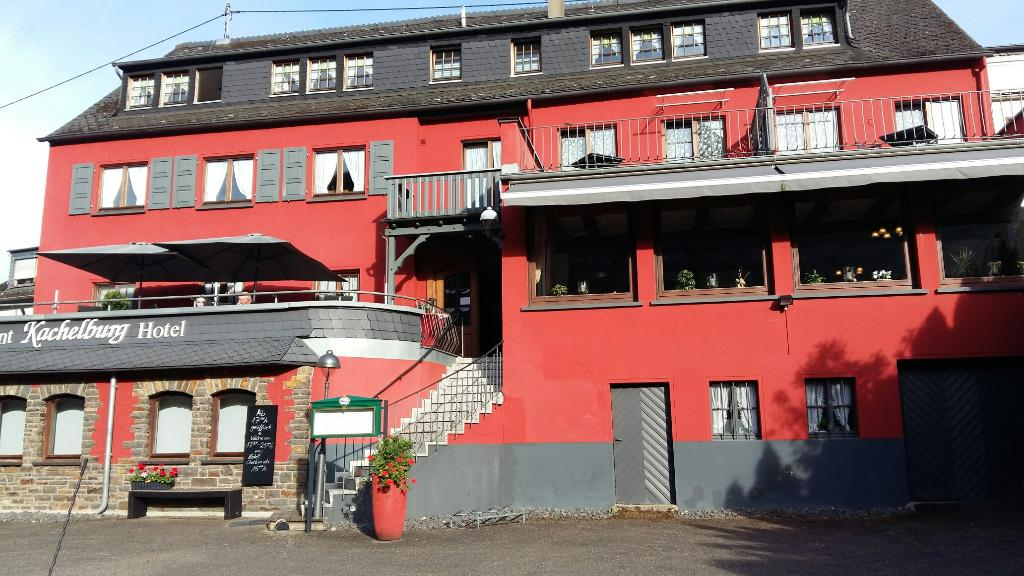 Hotel Kachelburg