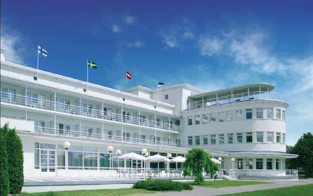 スカンディック ランナホテル