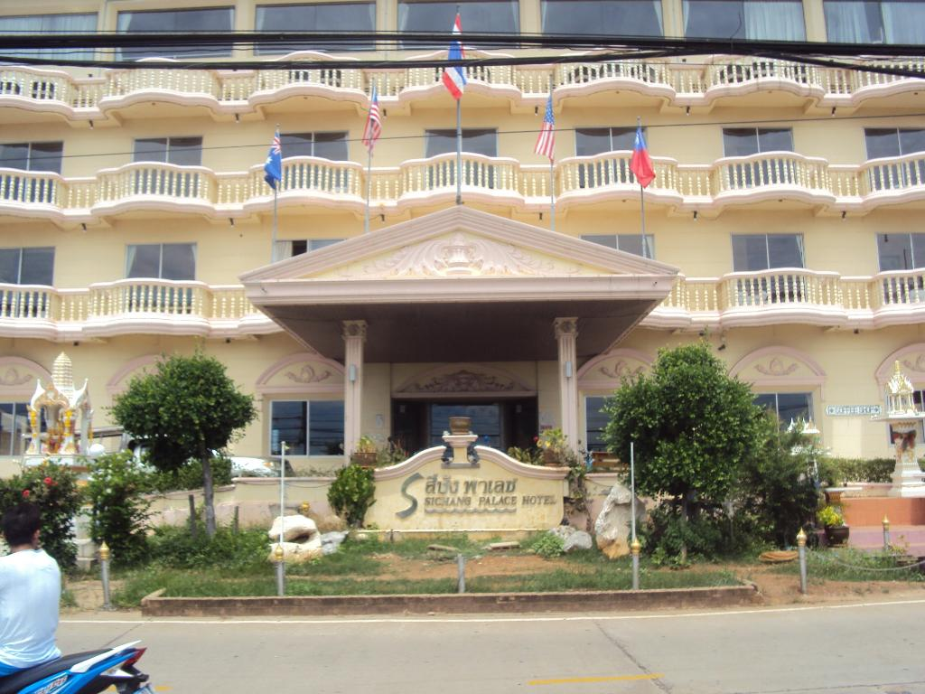 Sichang Palace Hotel & Resort
