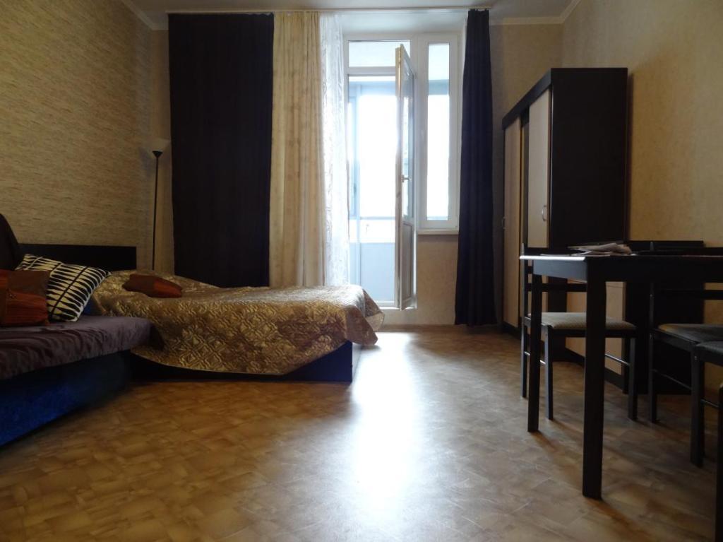 Apartments on Moskovskiy Prospekt