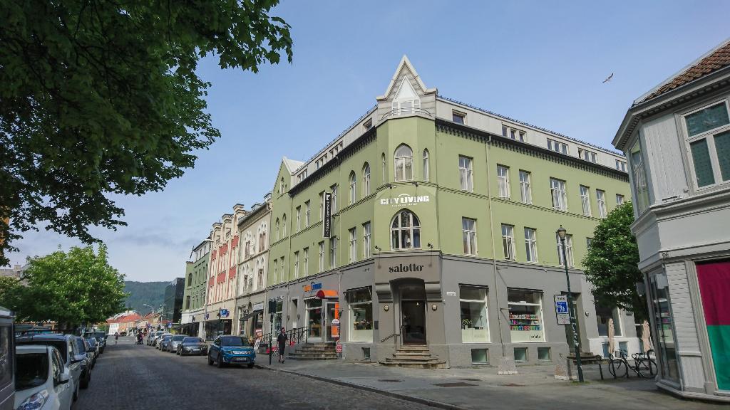 施樂城市生活飯店