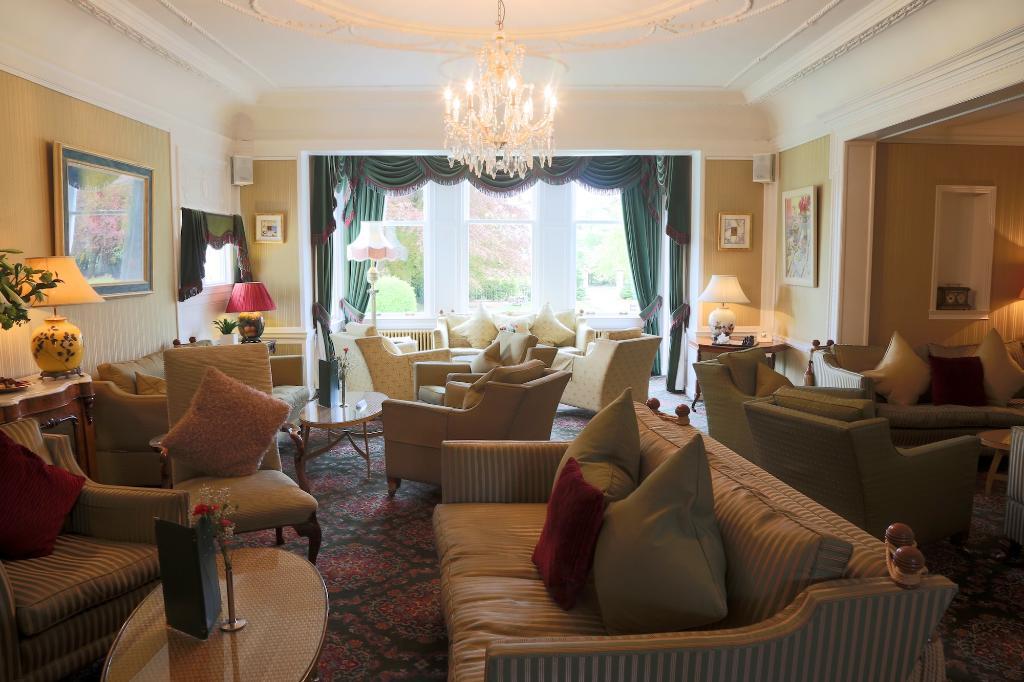 로쉬그린 하우스 호텔