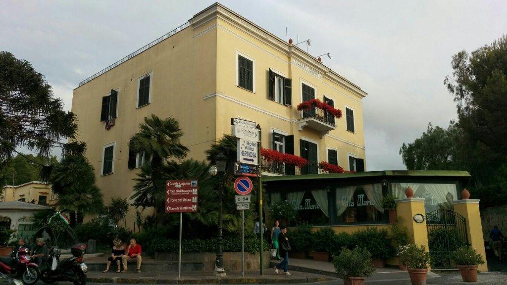 瑪麗亞別墅酒店