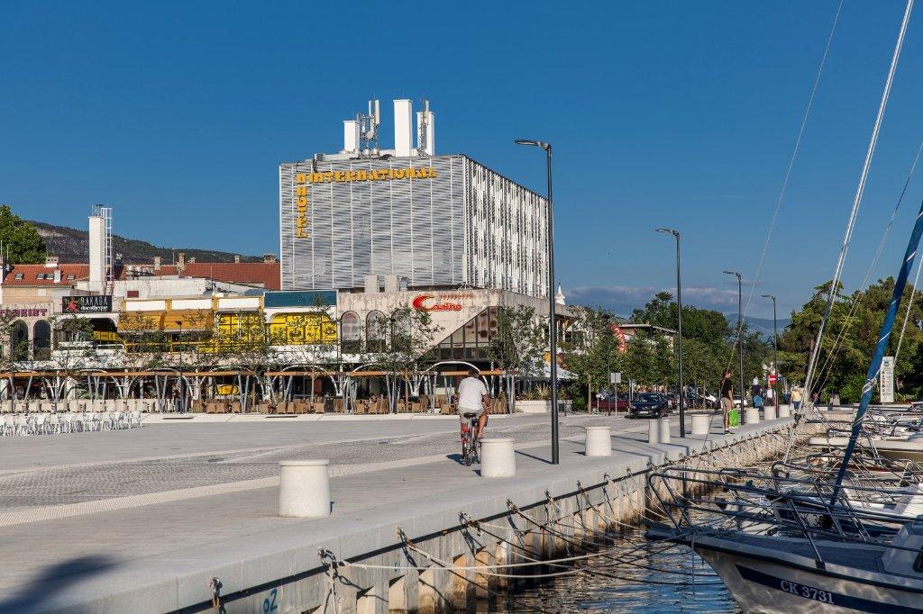International Hotel Crikvenica