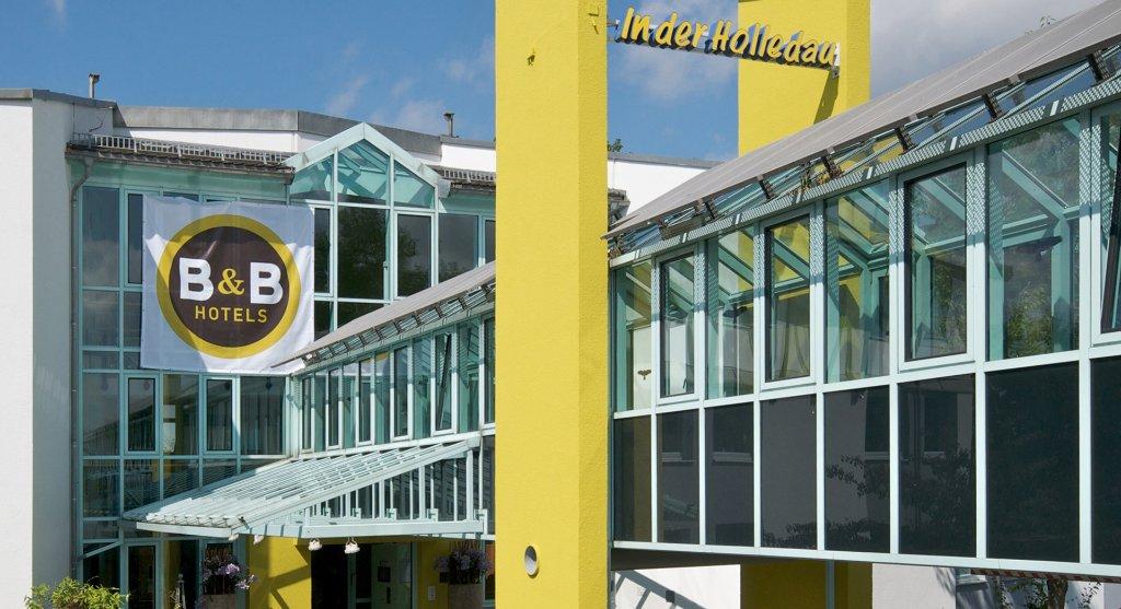 B&B Hotel Holledau
