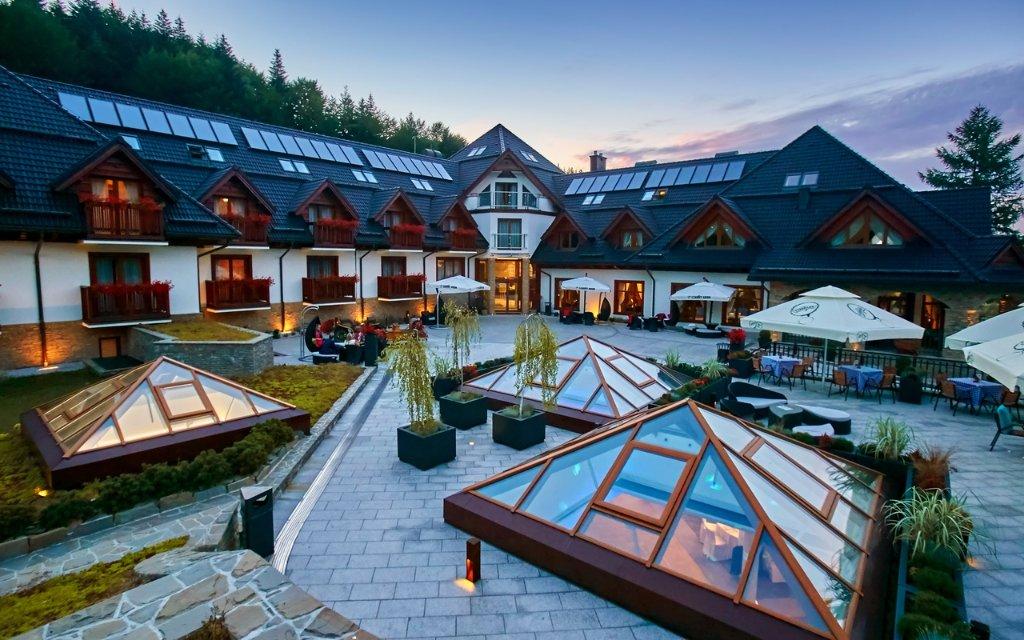 Czarny Gron Hotel & SPA