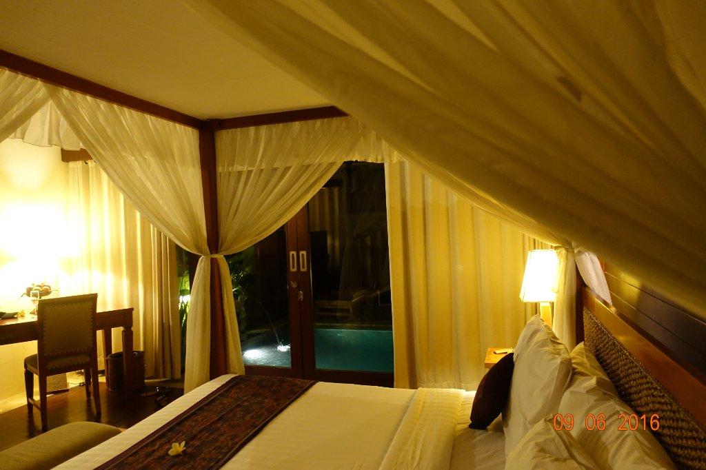 The Sanyas Suite Seminyak