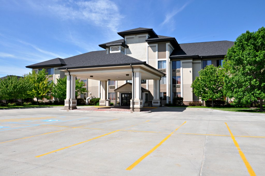 The Niobrara Lodge