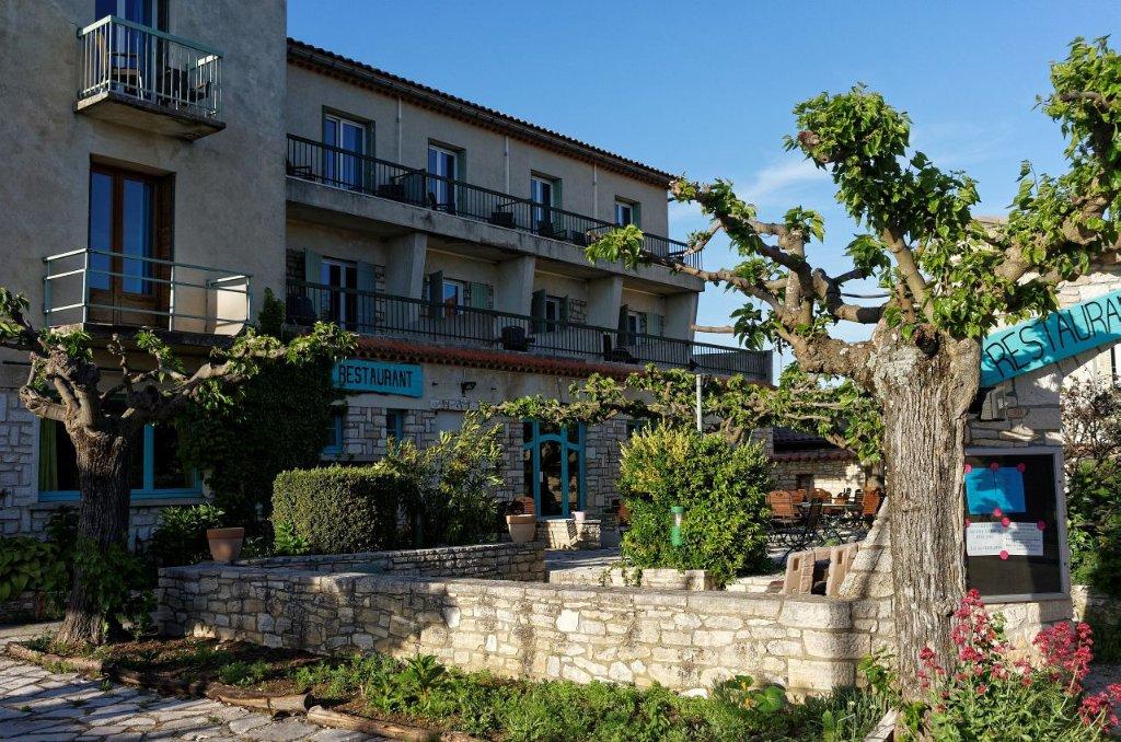 Hotel de l'Aven
