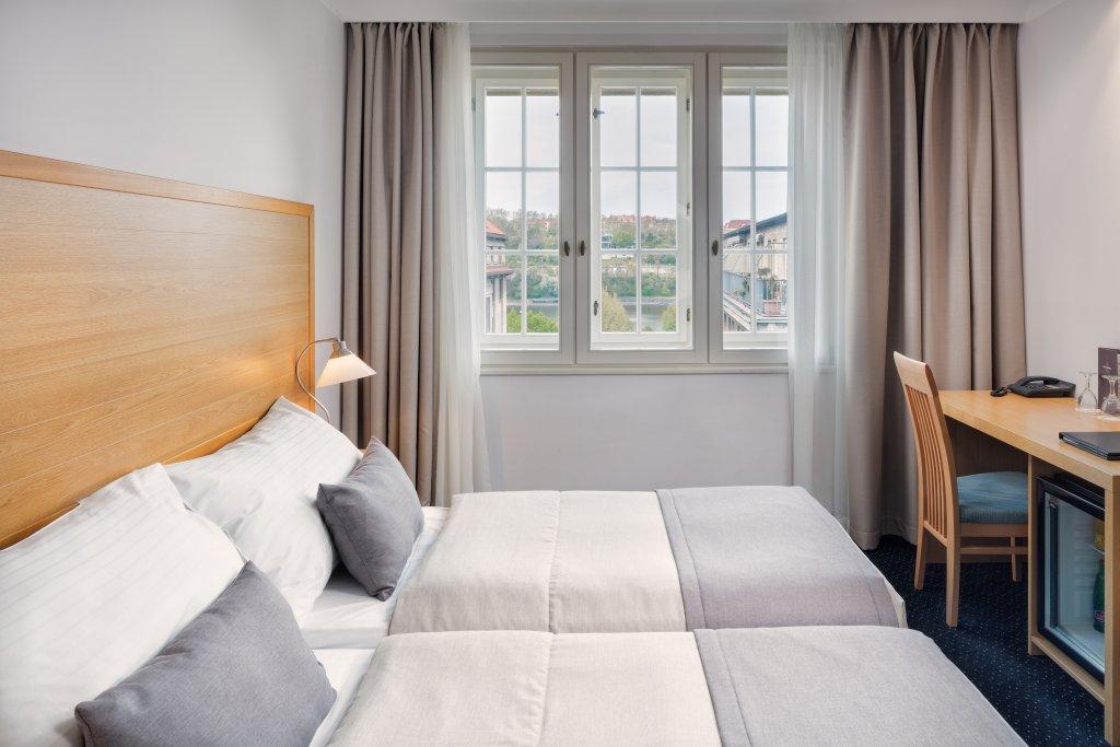 Hotel Clement Praque