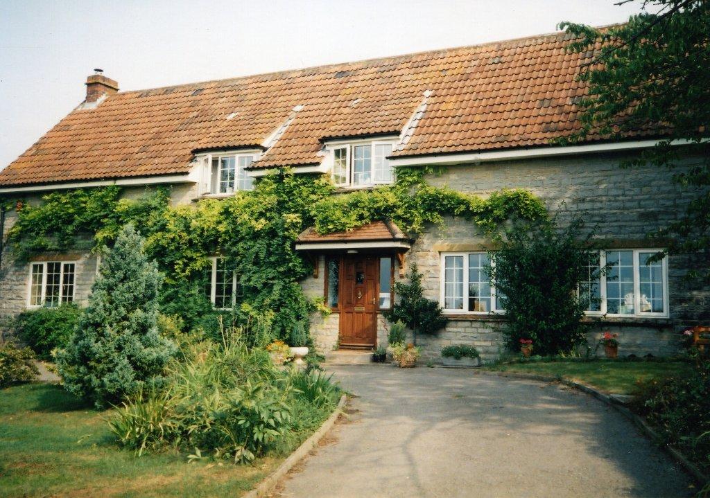 Rickham House