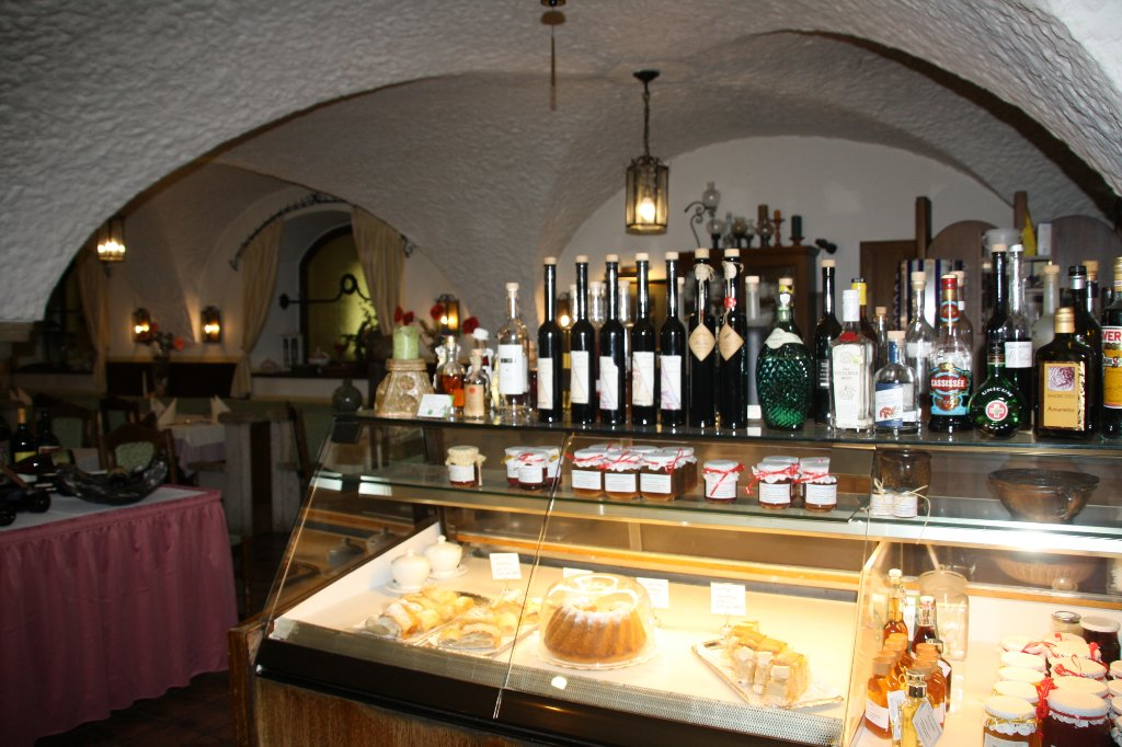 Gruenes Tuerl Hotel