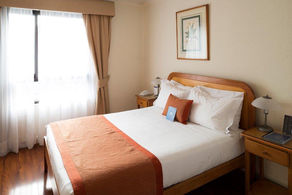 Tulip Inn Presidente Hotel Santiago
