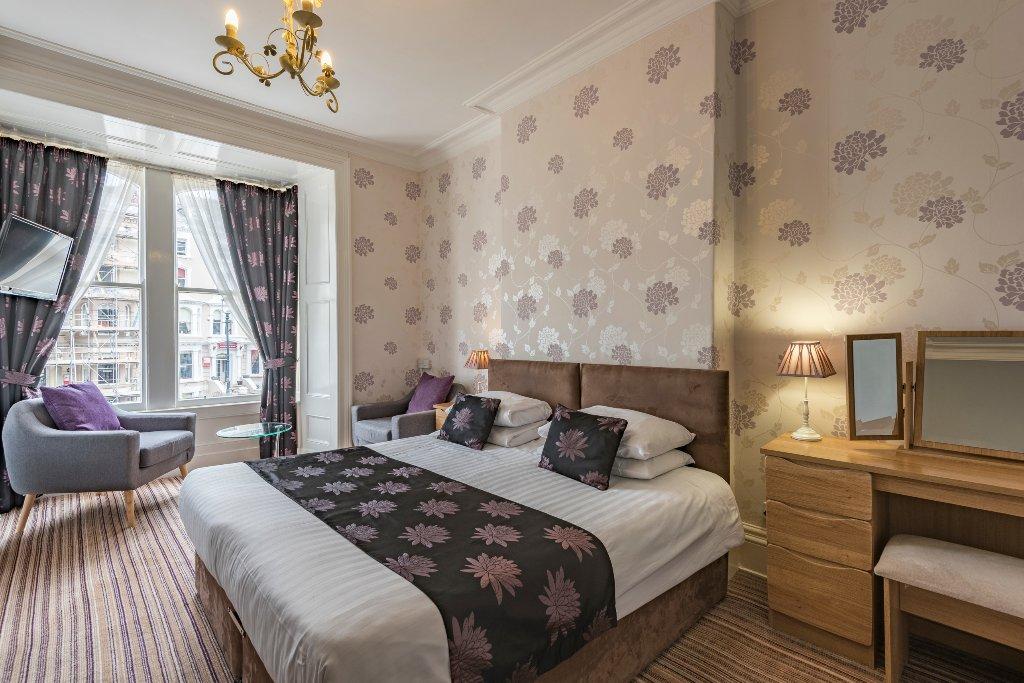 威爾頓酒店