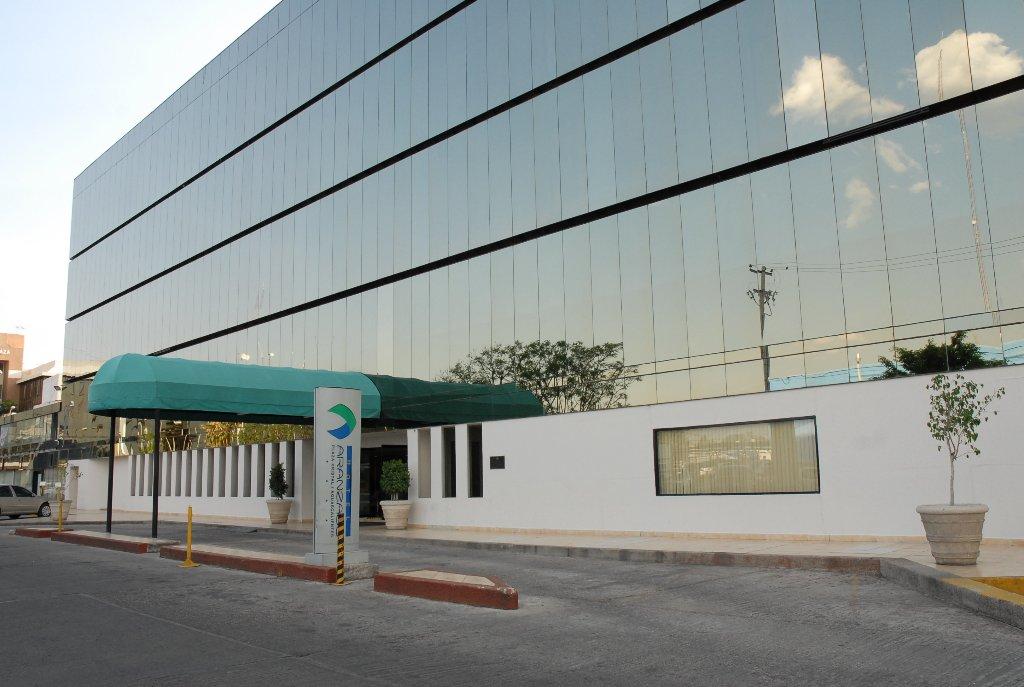 阿瓜斯卡達特斯阿朗紮祖廣場水晶飯店