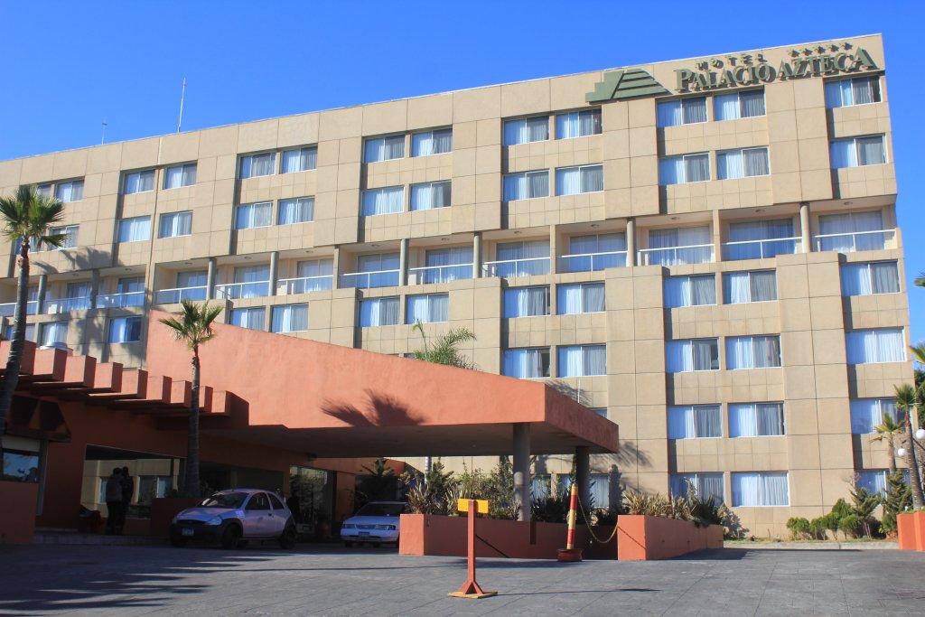 Palacio Azteca Hotel