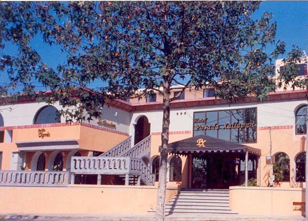 Hotel Posada Xallapan