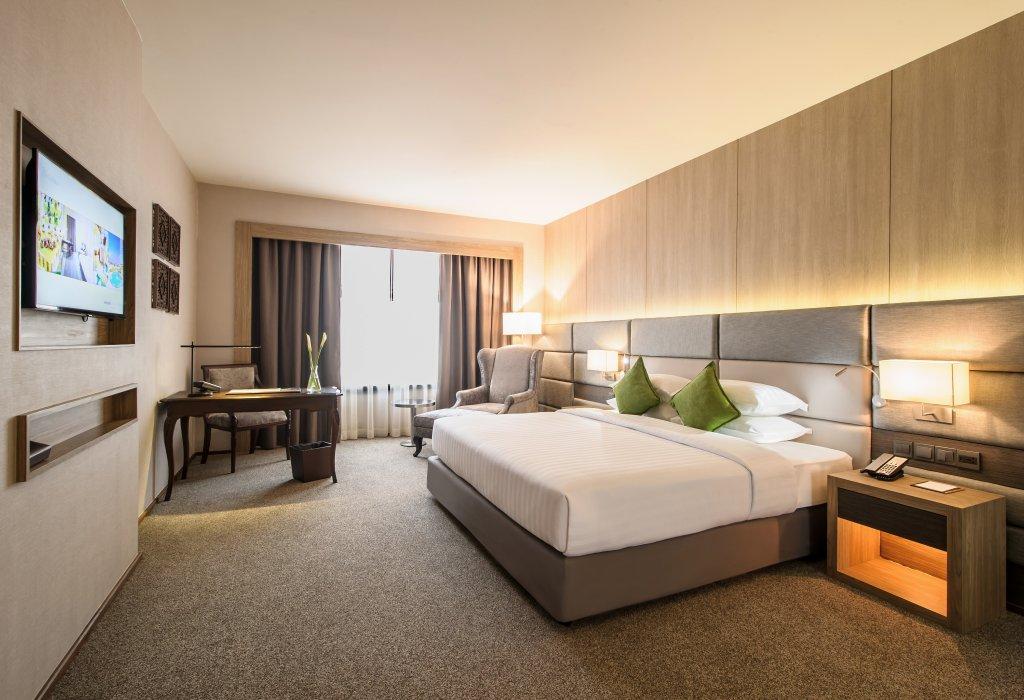 โรงแรมสวิสโซเทล เลอ คองคอร์ด